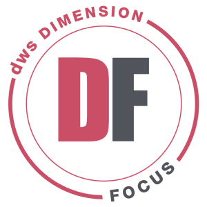 Dimension Focus logo
