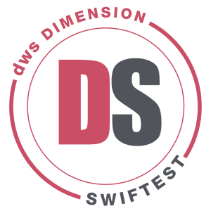 Dimension SwifTest logo