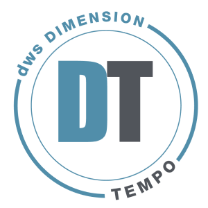 Dimension Tempo logo